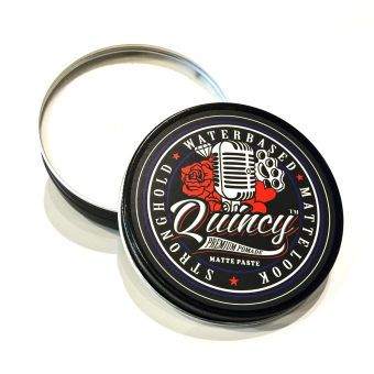 Harga Quincy Matte Paste by Defy Empire 100ml