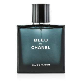 Harga Bleu De Chanel Eau De Parfum Spray 50ml/1.7oz (EXPORT)