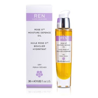 Harga Ren Rose O12 Moisture Defence Serum (Dry Skin) 30ml/1.02oz