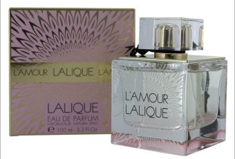 Harga Lalique Ladies L'amour Eau de Parfum Spray 100ml