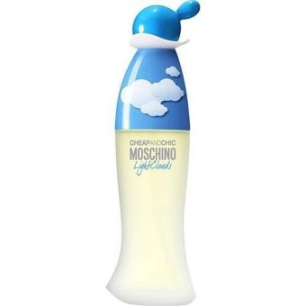 Harga Moschino Light Clouds EDT 100ML