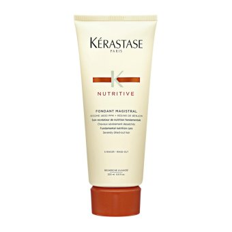 Harga Kerastase Paris Nutritive Fondant Magistral Fundamental Nutrition Care (Severely Dried-Out Hair) 6.8oz, 200ml Conditioner