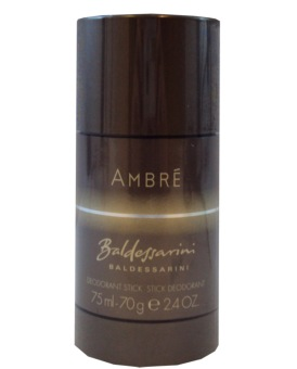 Harga Baldessarini Ambre DEO Stick 75ml Men
