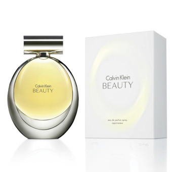 Harga Calvin Klein - CK Beauty EDP 100ml