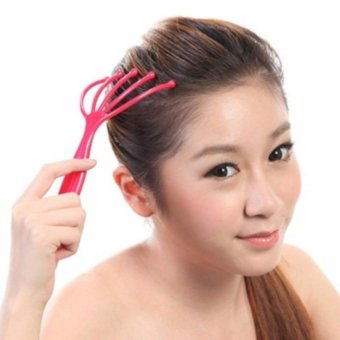 Harga DaHoc Head Spa massager