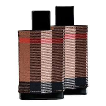 Harga Tester Burberry London Men 100ml Twin Pack