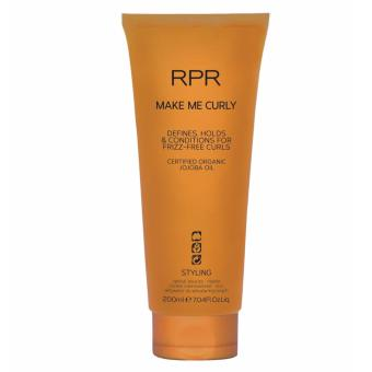 Harga RPR Make Me Curly Gel 200g