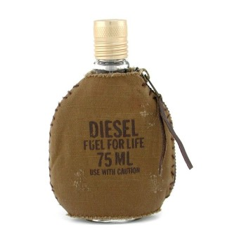 Harga Diesel Fuel For Life Eau De Toilette Spray 75ml/2.5oz