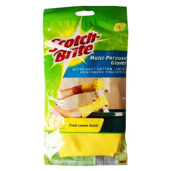 Harga 3M™ Scotch-Brite® Multi-Purpose Gloves - Large