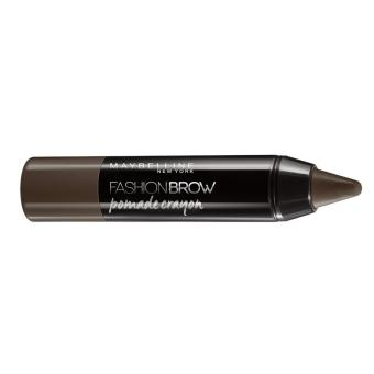 Harga Maybelline Brow Drama Pomade Crayon BR1