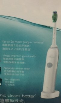 Harga Philips HX3215 Sonicare Elite+ Sonic Electric Toothbrush