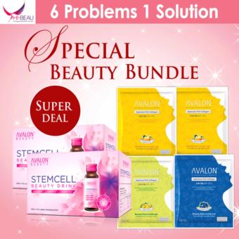 Harga Special Beauty Bundle