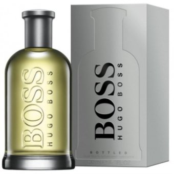 Harga Hugo Boss Bottled No. 6 EDT 100ml