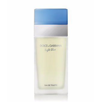 Harga Tester Pack D&G Light Blue EDT 100ML