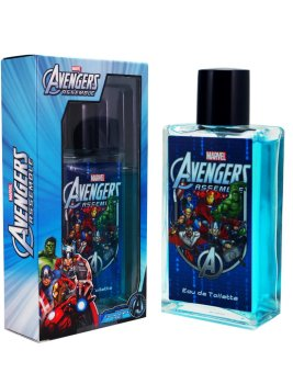 Harga Disney Collection CT Avengers EDT 75ml