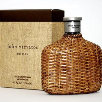 Harga John Varvatos Artisan EDT/125ml