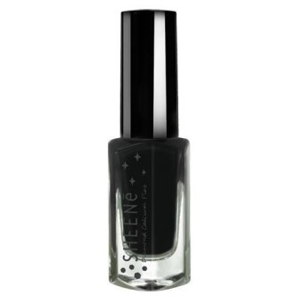 Harga SHEENe DIAMOND CALCIUM PLUS NAIL POLISH K1 (Black)