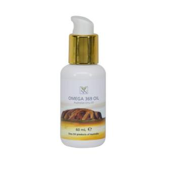 [Launch Price] Y-Not Natural 100% Pure Emu Oil 60ml - 2
