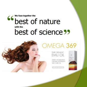 [Launch Price] Y-Not Natural 100% Pure Emu Oil 60ml - 3