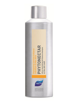 Phyto Phytonectar Ultra-Nourisihing Brilliance Shampoo for Ultra Dry Hair 200ml