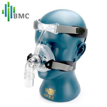 Harga BMC NM2 Nasal Mask With Headgear And Head pad M - intl
