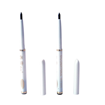 Harga Jetting Buy Waterproof Black Eye Liner (White)