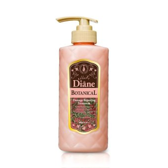 Harga Moist Diane Botanical Damage Repairing Treatment 480ml