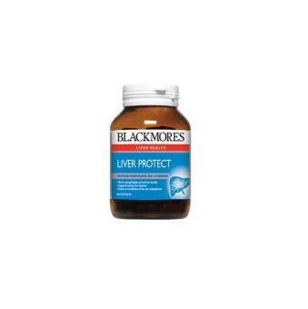 Harga Blackmores Liver Protect 60'S