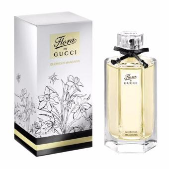 Harga FLORA BY GUCCI GLORIOUS MANDARIN 100ML EDT