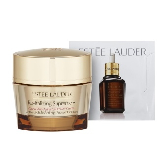 Harga Estee Lauder Revitalizing Supreme+ Global Anti-Aging Cell Power Creme 50ml Cream - intl
