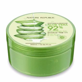 Harga Nature Republic Aloe Vera 300ml