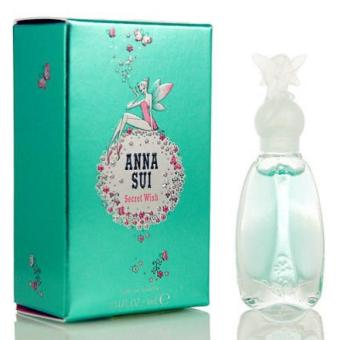Secret Wish Anna Sui for women EDT/4ml