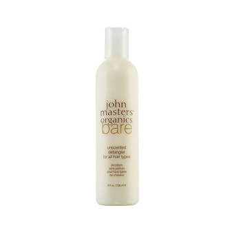 Harga John Masters Organics Bare Unscented Detangler (All Hair Types) 8oz/236ml (EXPORT)