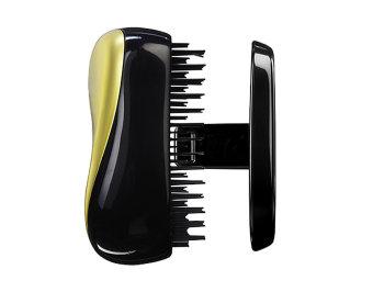 Tangle Teezer Compact Styler Hairbrush - Gold Rush - 3