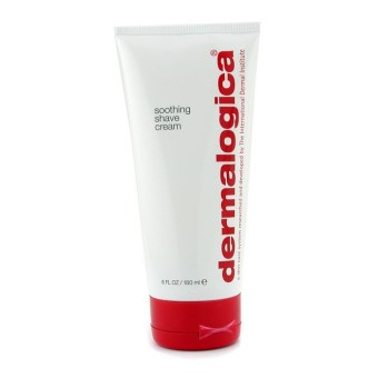Harga Dermalogica Soothing Shave Cream 180ml/6oz