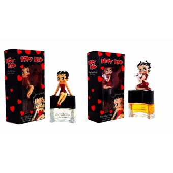 Harga DISNEY BETTY BOOP -AN'T SHE CUTE -2AT THE PRICE OF 1.