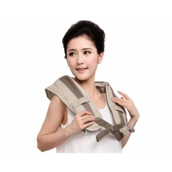 Harga KAIMEIDI Neck Shoulder Massager