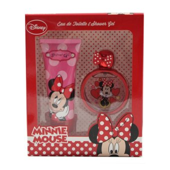 Harga Disney Collection CT Minnie Duo Set