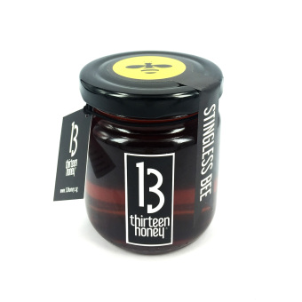 Harga 13 HoneyTherapeutic Series 250G: Stingless Bee Honey