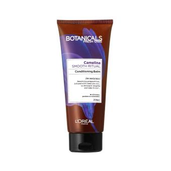 Harga Botanicals Camelina Smooth Ritual Conditioner 200ml
