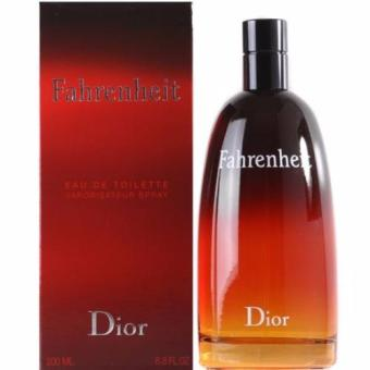 Christian Dior Fahrenheit EDT for Men 100ml