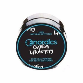Harga Nordics Carbon Whitening