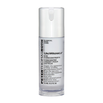 Harga Peter Thomas Roth Un-Wrinkle Eye Concentrate 0.5oz, 15ml (Intl)
