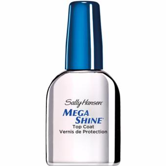 Harga SALLY HANSEN Mega Shine Top Coat