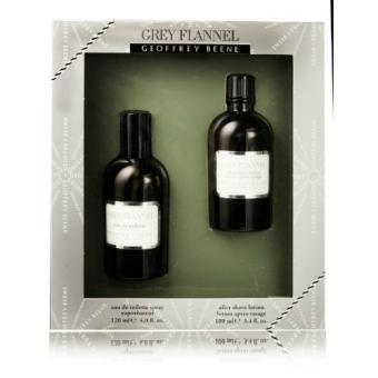 Grey Flannel EDT 120ml+After Shave Lotion 100ml