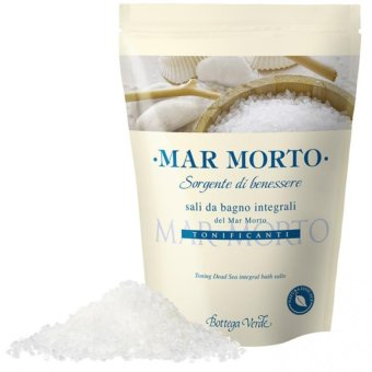 Harga Dead Sea Integral Bath Salts (500 g)