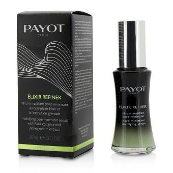 Harga Payot Les Elixirs Elixir Refiner Mattifying Pore Minimizer Serum - For Combination to Oily Skin 30ml/1oz - intl