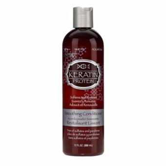 Harga HASK Keratin Protein Smoothing Conditioner 355ml