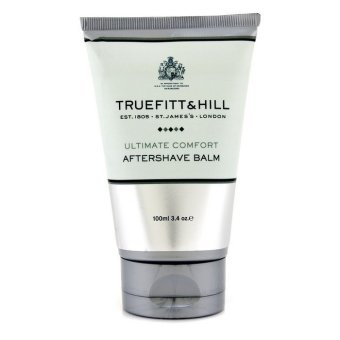 Harga Truefitt & Hill Ultimate Comfort Aftershave Balm (Travel Tube) 100ml/3.4oz - intl
