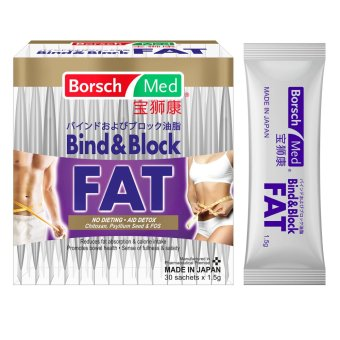 Borsch Med Bind&Block FAT